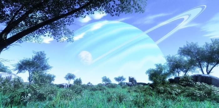 Астрономы повысили шансы существования землеподобных планет в три раза - 1