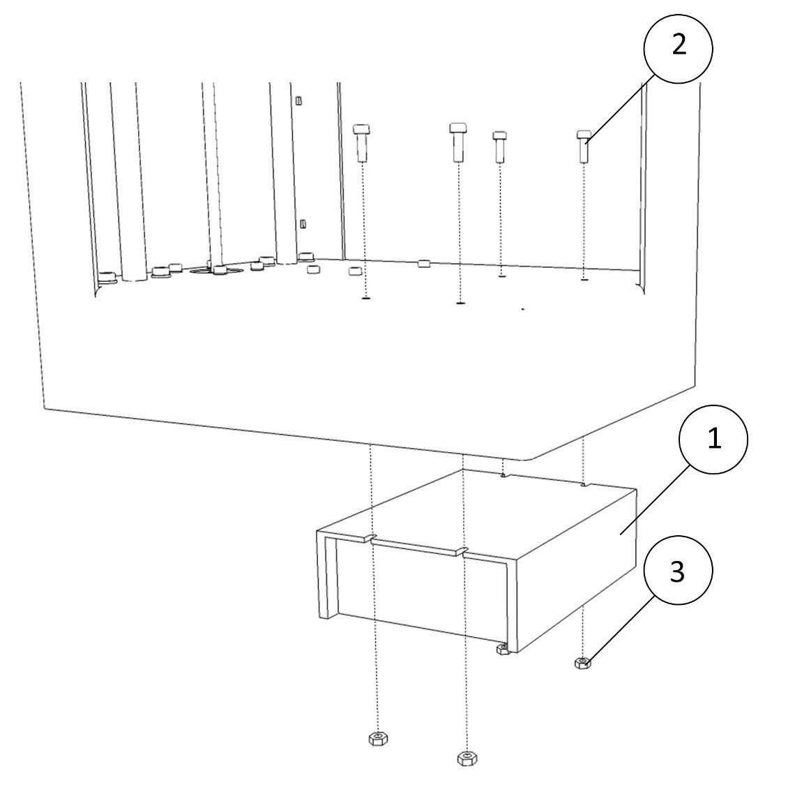 Инструкция по сборке 3D принтера Prism Uni(часть 2-электрика) - 2