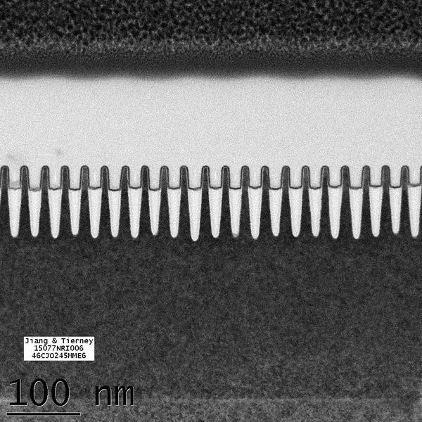 Корпорация IBM представила рабочие прототипы 7-нм чипов - 2