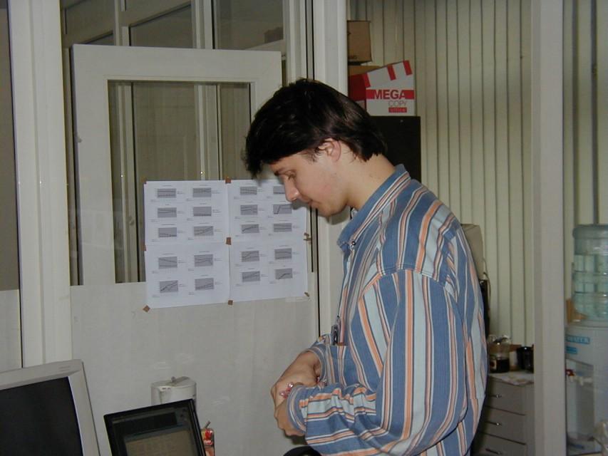 Алексей Кривенков: «Мои друзья продали мне домен Mail.ru за 500 долларов» - 2