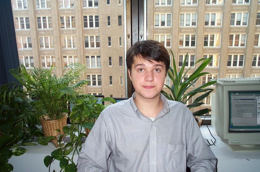 Алексей Кривенков: «Мои друзья продали мне домен Mail.ru за 500 долларов» - 4
