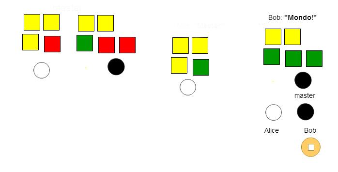 Дзэндо — не только боевое искусство, но и игра на индуктивные умозаключения - 5