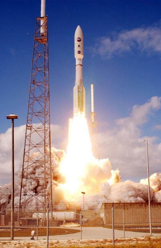 Пролетаем Плутон с «Новыми Горизонтами» - 6