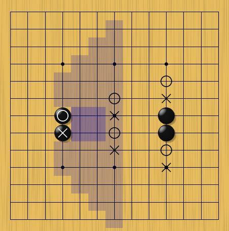 В игре Го можно увидеть больше оттенков серого (продолжение №2 — Зеркало, №3 — Дырки) - 2