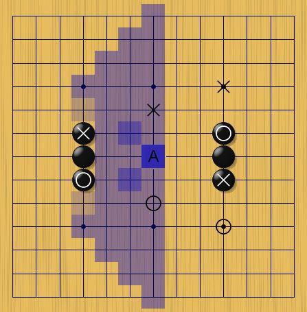 В игре Го можно увидеть больше оттенков серого (продолжение №2 — Зеркало, №3 — Дырки) - 3