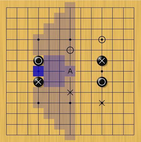 В игре Го можно увидеть больше оттенков серого (продолжение №2 — Зеркало, №3 — Дырки) - 4