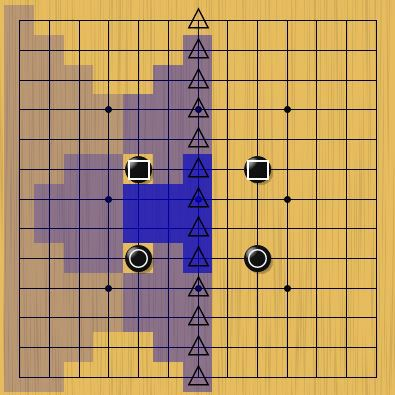 В игре Го можно увидеть больше оттенков серого (продолжение №2 — Зеркало, №3 — Дырки) - 5