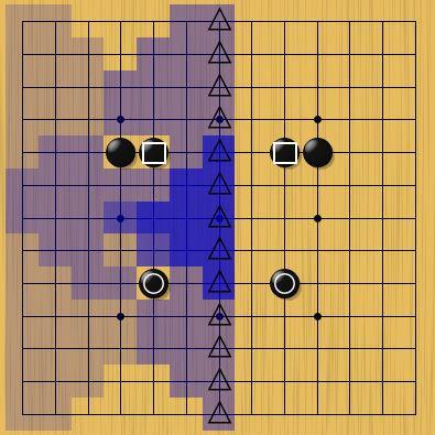 В игре Го можно увидеть больше оттенков серого (продолжение №2 — Зеркало, №3 — Дырки) - 6
