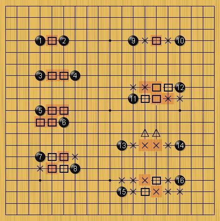 В игре Го можно увидеть больше оттенков серого (продолжение №2 — Зеркало, №3 — Дырки) - 7