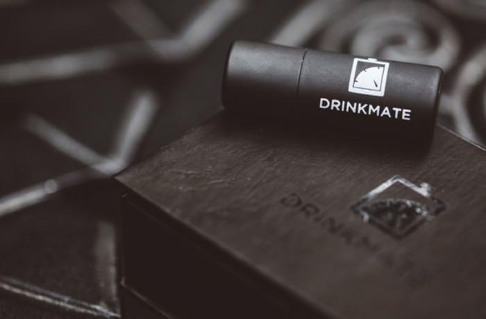 DrinkMate — миниатюрный алкотестер для iPhone - 2