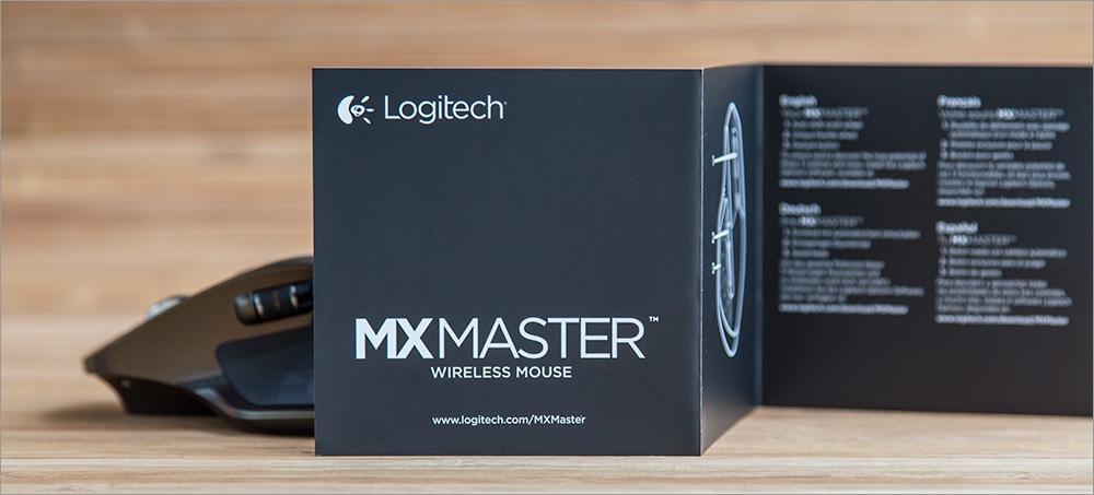 «Мисс Эргономика» в третьем поколениии – обзор Logitech MX Master - 4
