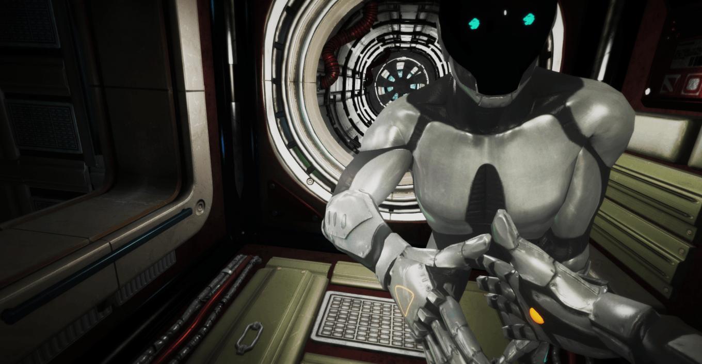 Опыт создания командной игры в виртуальной реальности - 3