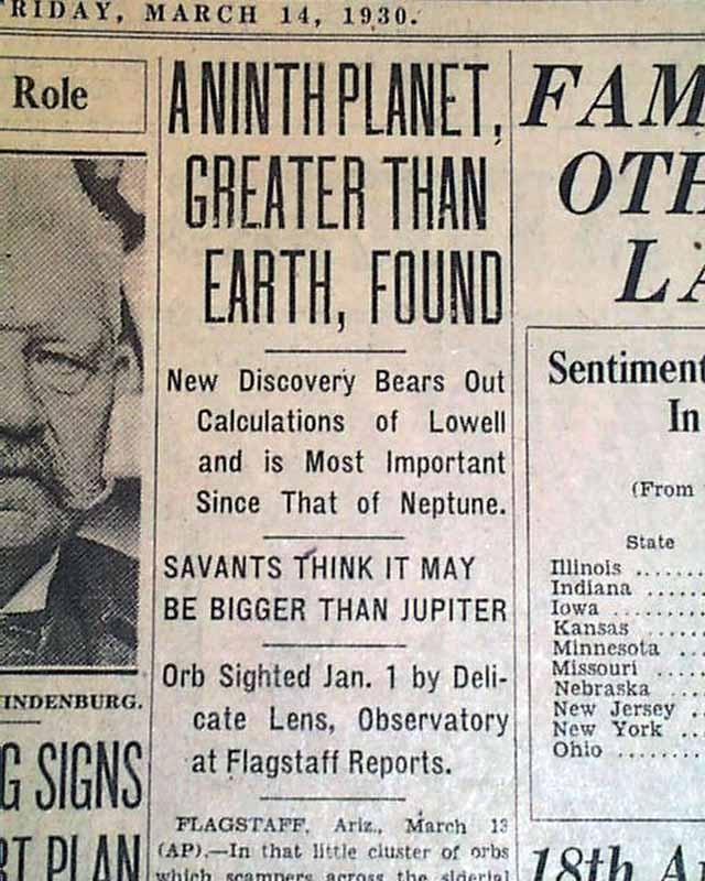 Свидание с Плутоном сегодня - 2