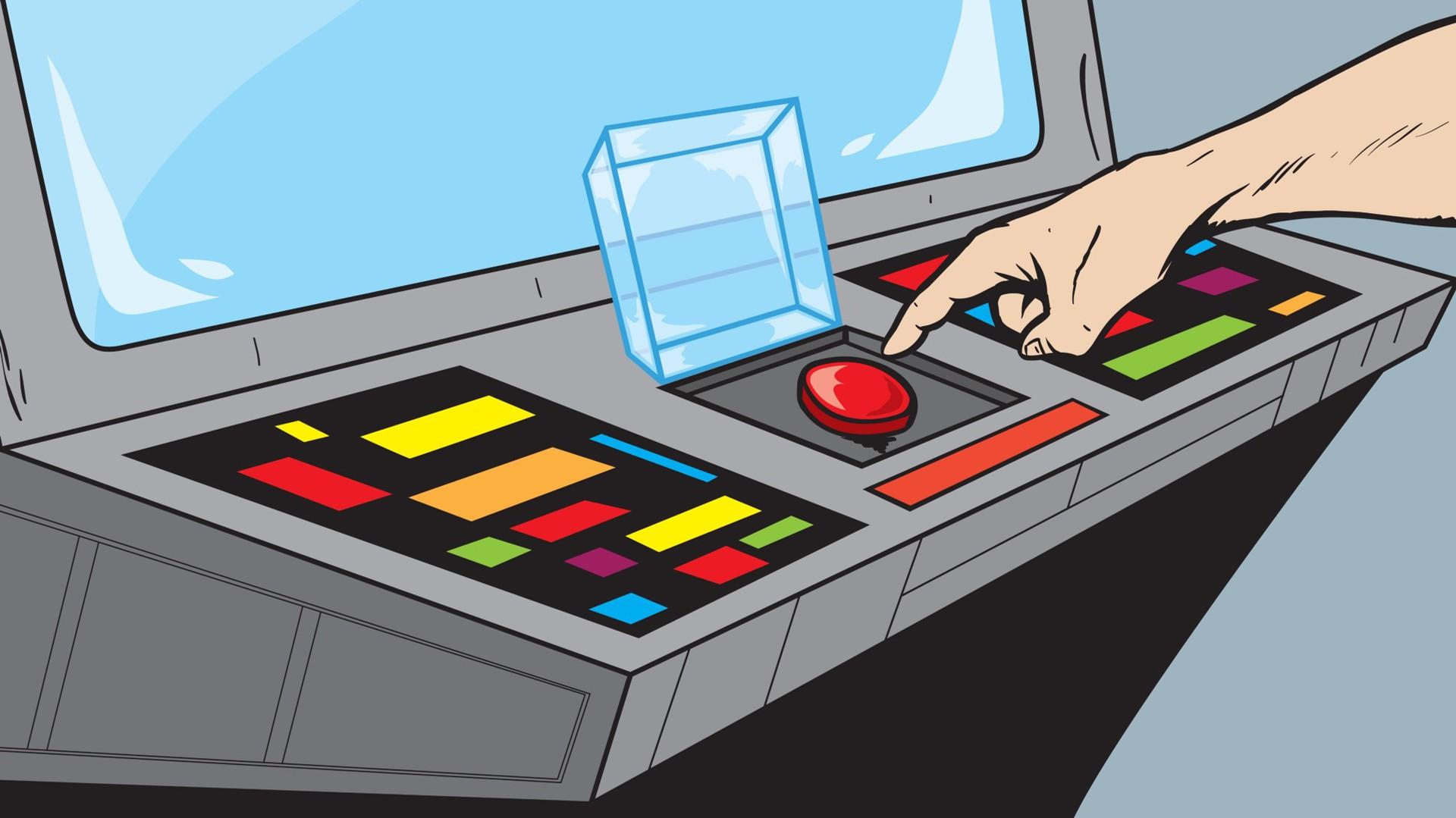 Палец на красной кнопке, или Ужасная правда о Apple, Google, Spotify и всей остальной вселенной музыкального стриминга - 1
