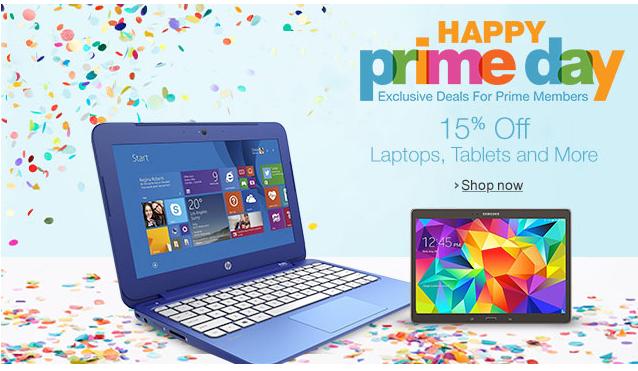 Распродажа Prime Day — сегодня - 3
