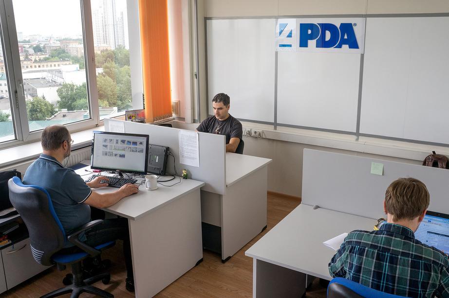 Создатели 4pda.ru: Любому повезет при 16-18 часовом рабочем дне - 1