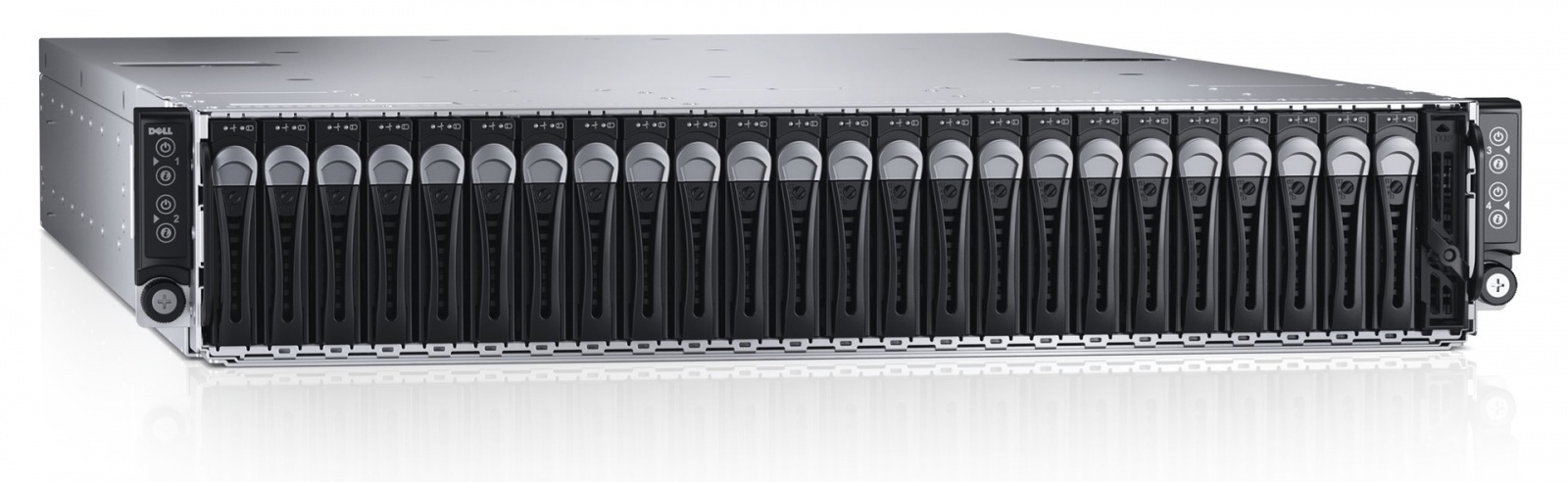 Десятка топовых серверов и обновлений 2015-го года - 2