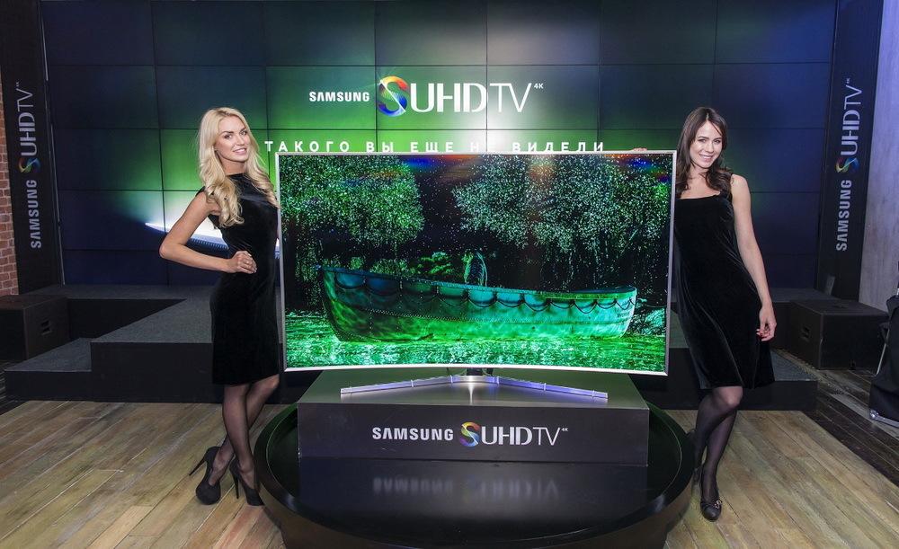 Телевизоры будущего Samsung SUHD — уже в России - 12
