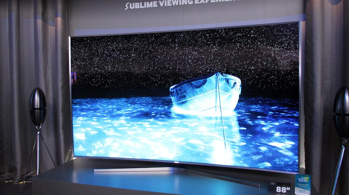 Телевизоры будущего Samsung SUHD — уже в России - 14