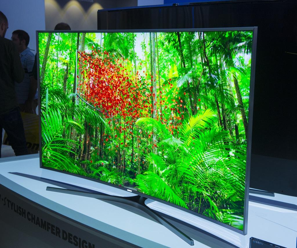 Телевизоры будущего Samsung SUHD — уже в России - 15