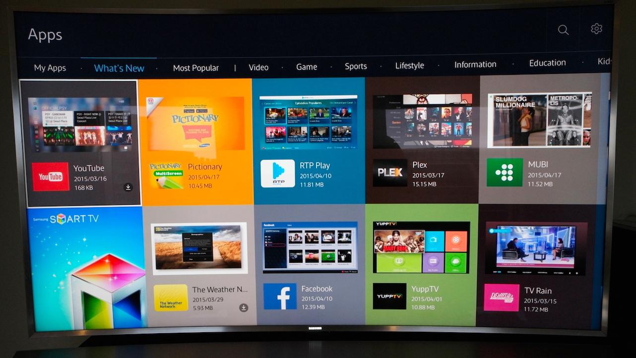 Телевизоры будущего Samsung SUHD — уже в России - 17