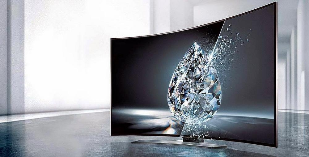 Телевизоры будущего Samsung SUHD — уже в России - 2