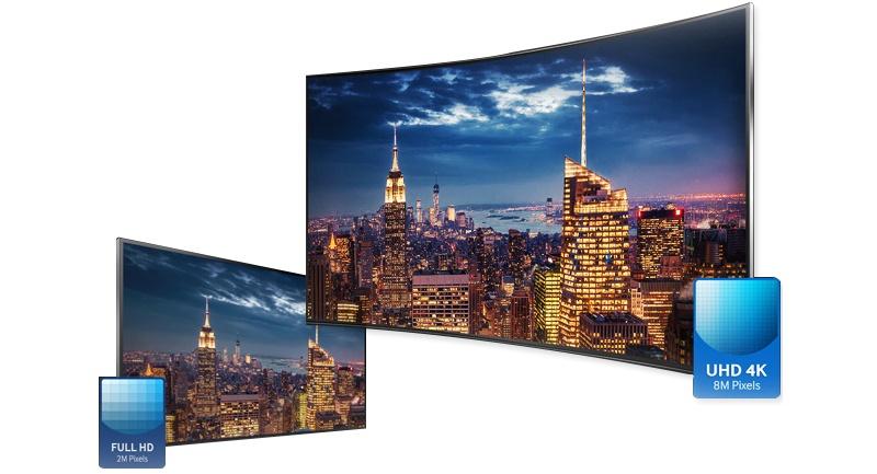 Телевизоры будущего Samsung SUHD — уже в России - 4