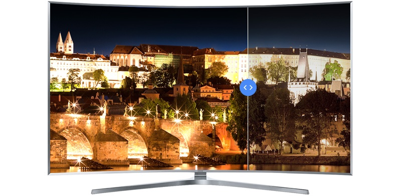 Телевизоры будущего Samsung SUHD — уже в России - 6