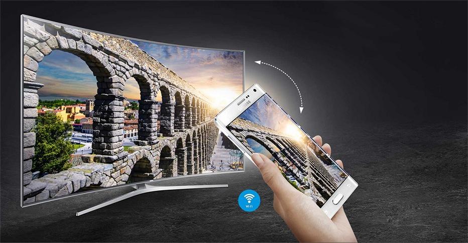 Телевизоры будущего Samsung SUHD — уже в России - 8