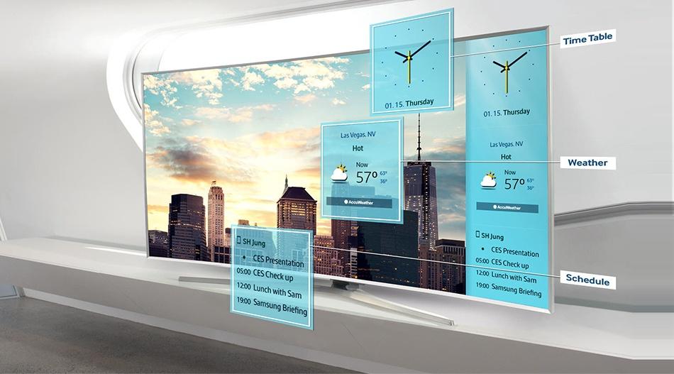 Телевизоры будущего Samsung SUHD — уже в России - 9