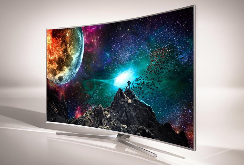 Телевизоры будущего Samsung SUHD — уже в России - 1