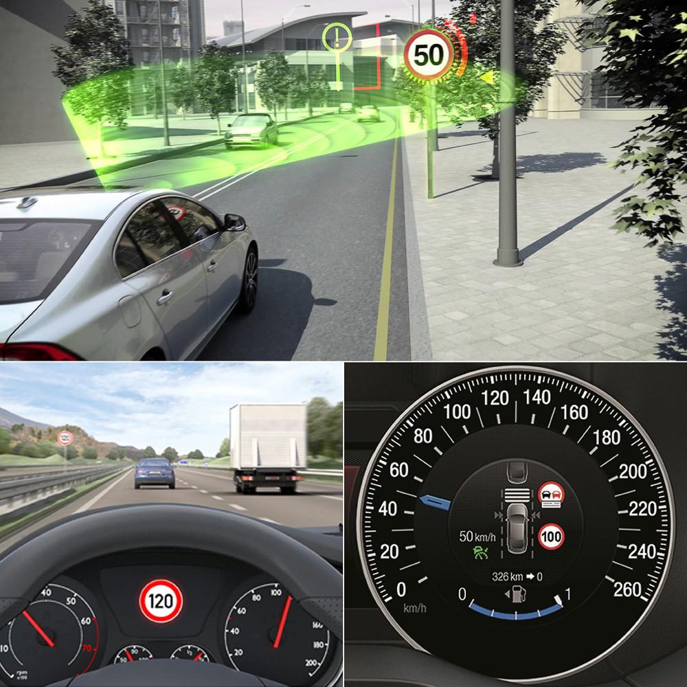 5 вещей, которые сделают водителя ненужным - 3