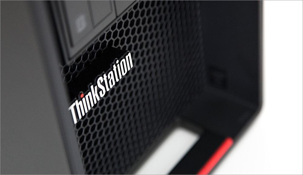 Два процессора, Карл! Анатомия Lenovo ThinkStation P900 - 16