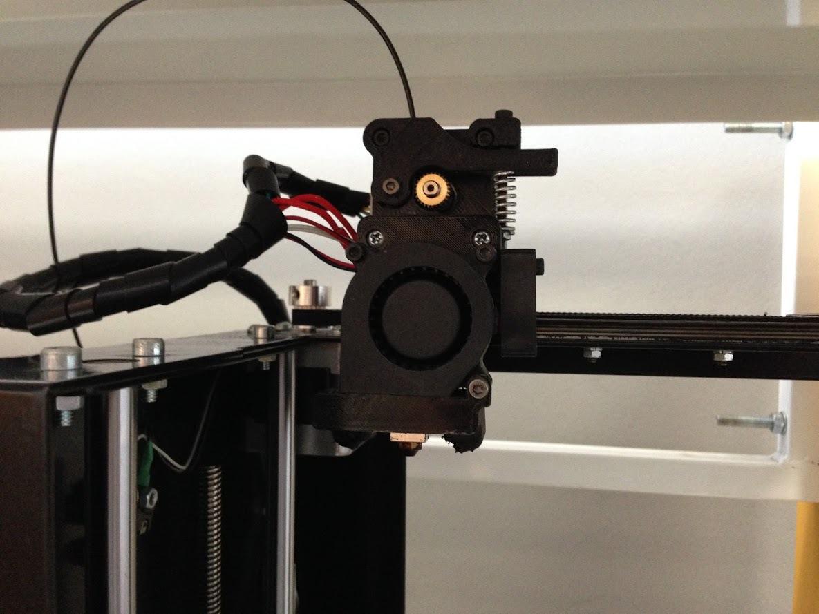 Поездка на завод МЗТО, новый 3D принтер MZ3D-256 и экструдер МЗТО E3Dv6 - 3