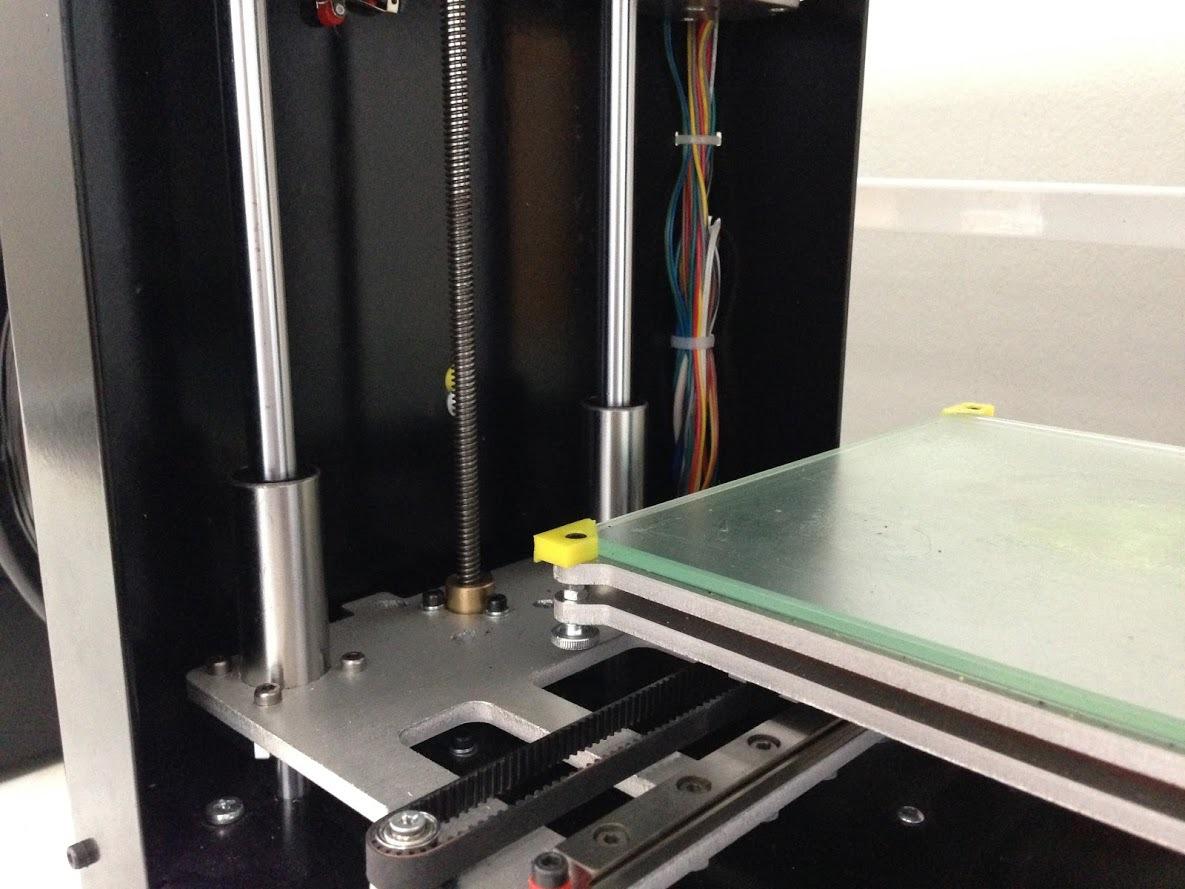 Поездка на завод МЗТО, новый 3D принтер MZ3D-256 и экструдер МЗТО E3Dv6 - 4