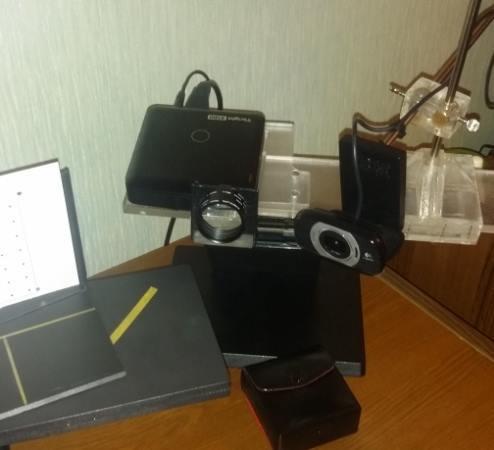 Почти DIY 3d сканер для дома - 10