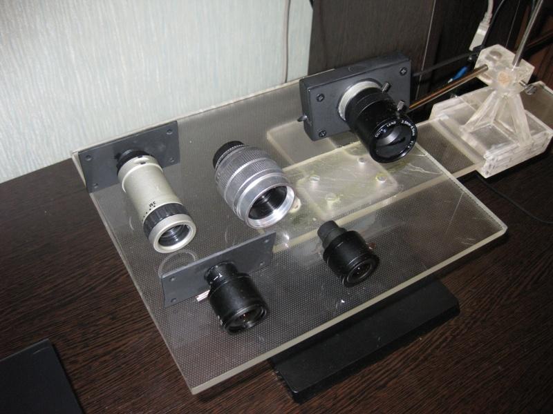 Почти DIY 3d сканер для дома - 15