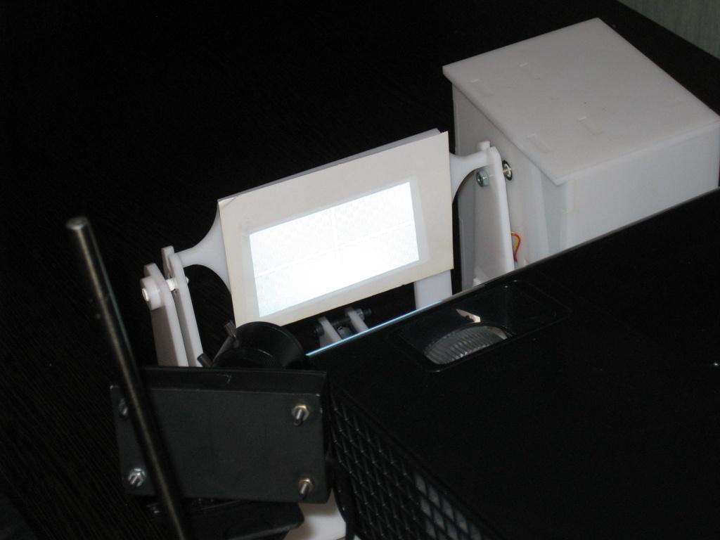 Почти DIY 3d сканер для дома - 20