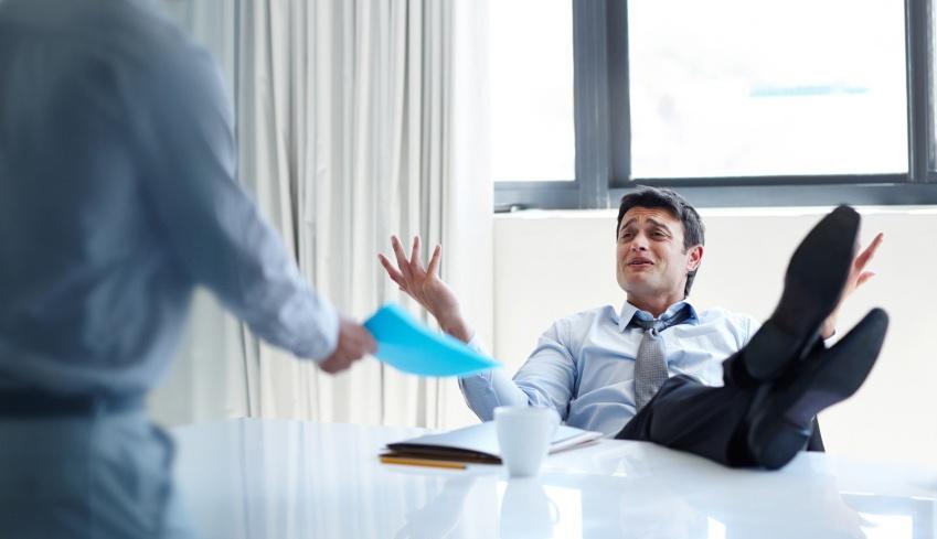 10 Плохих Привычек, которые мешают тебе выглядеть профессионально - 1