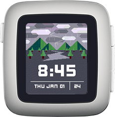 Старт продаж Pebble Time - 8