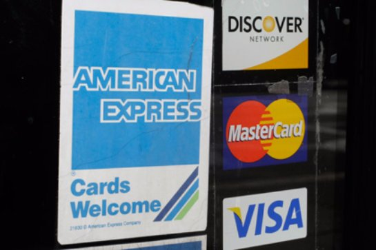 American Express вошла в состав Национальной платежной системы - 1
