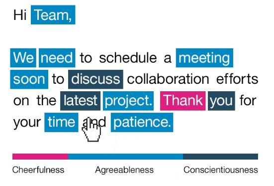 IBM Watson Tone Analyzer помогает сделать общение между людьми более эффективным - 1
