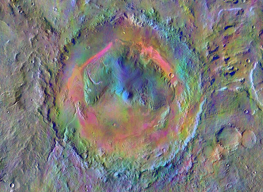 Как исследуют планеты - 15