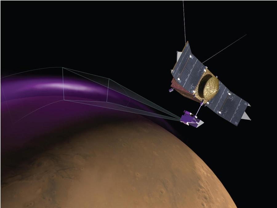 Как исследуют планеты - 21
