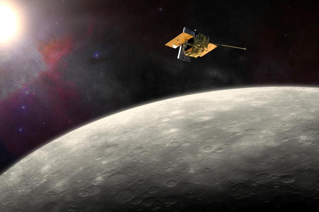 Как исследуют планеты - 1