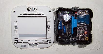 Мой умный выключатель или как я сделал девайс для умного дома без опыта разработки электроники, проживая в деревне в Индонезии - 16