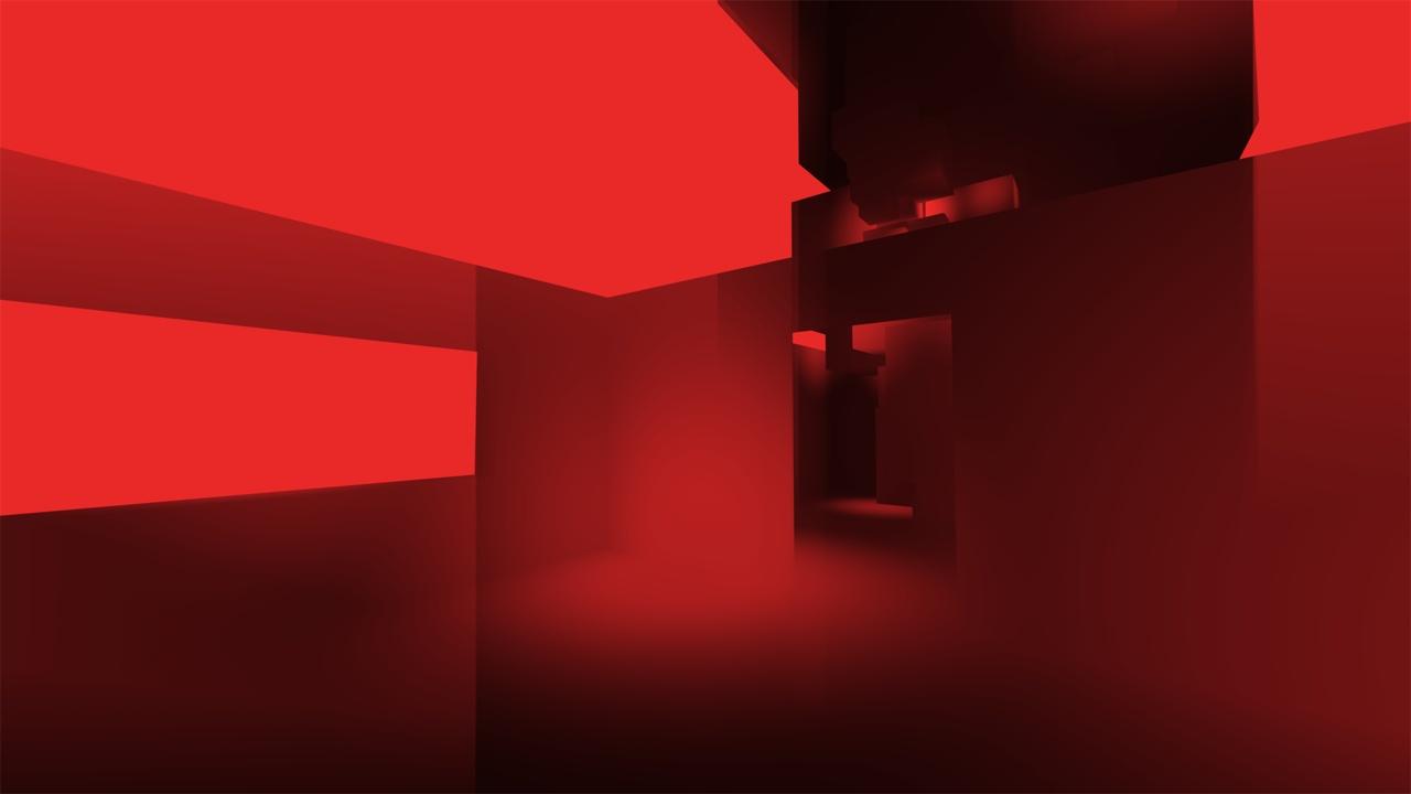 Опыт создания квеста в реальности с использованием Oculus Rift и Leap Motion - 1