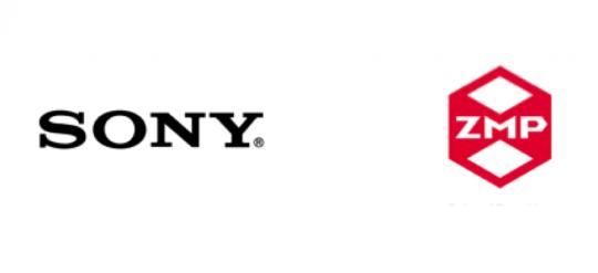 Sony Mobile и ZMP создают СП Aerosense