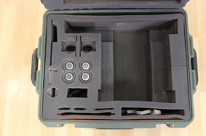 Обзор российского 3D-сканера RangeVision Advanced - 8
