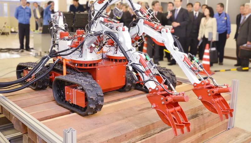 Спасение утопающих — дело рук роботов - 8